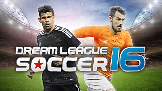 Dream League Soccer 2016 (v3.041)