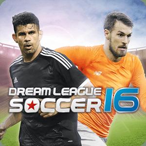 Dream League Soccer 2016 (v3.041)