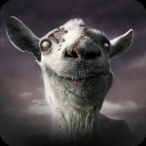 Goat Simulator GoatZ / Симулятор Козла Зомби