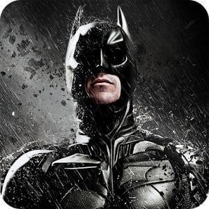 Темный Рыцарь Возрождение / The Dark Knight Rises