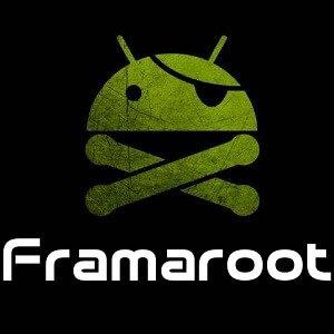 Framaroot / Фрамарут