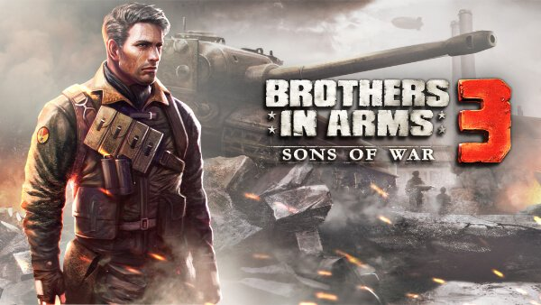 Brothers in Arms 3 (v1.4.3d)