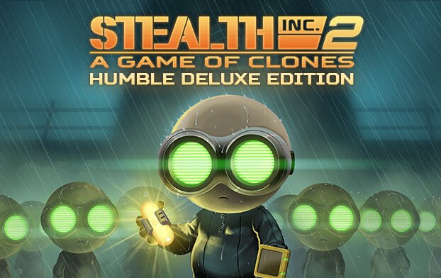Stealth Inc. 2: Game of Clones (v1.8)
