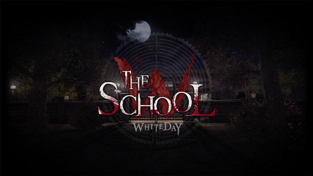 The School: White Day (v1.01)