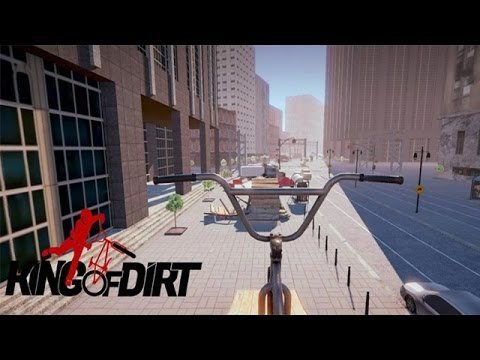 King Of Dirt (v1.336)