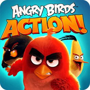 Angry Birds Action (v2.1.0)