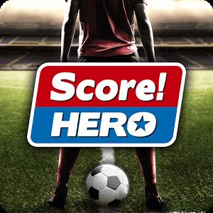 Score Hero (v1.27)
