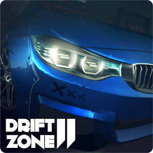 Drift Zone 2 (v1.01)