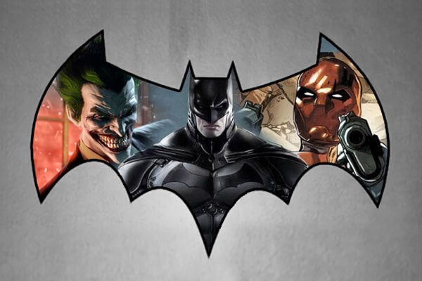 Batman: A Telltale Games Series (Анонс)
