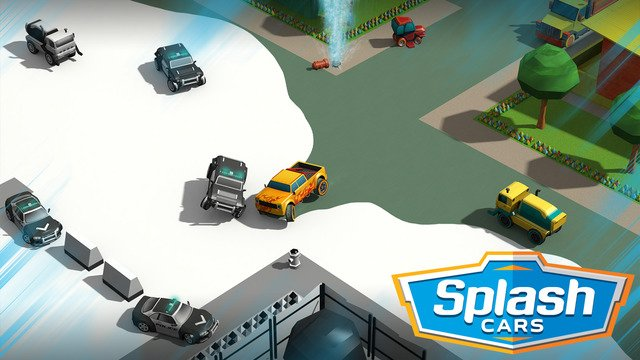 Splash Cars (v1.5.04)