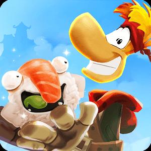 Rayman Приключения / Rayman Adventures