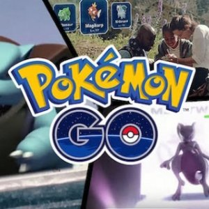 Pokemon GO / Покемон ГО