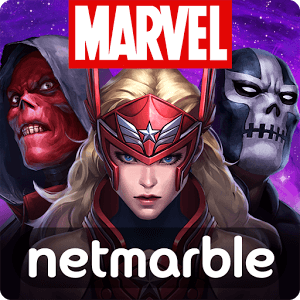 MARVEL Future Fight (v2.3.0)