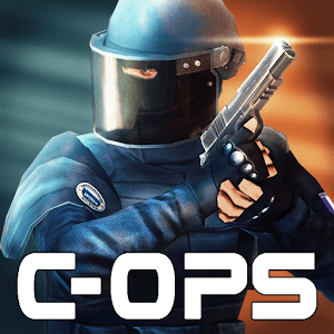 Critical Ops / Критикал Опс (v0.5.2)