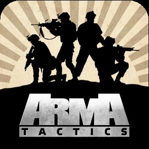 Arma Tactics (v1.7710)