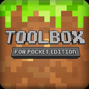 Toolbox для Minecraft PE