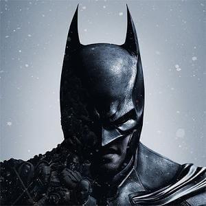 Бэтмен: Летопись Аркхема / Batman Arkham Origins