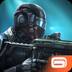 Modern Combat 5: Blackout (Затмение) 1.9.0
