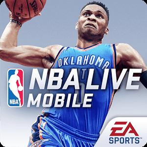 NBA LIVE Mobile (v1.0.8)