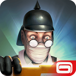Blitz Brigade (2.4.0)