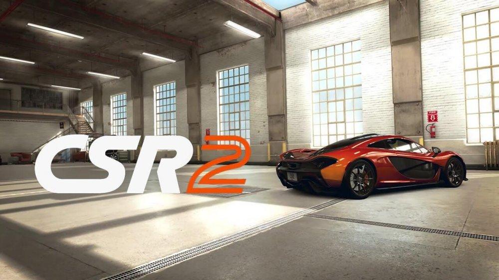 SR: Racing 1.223 взлом на много денег для Андроид