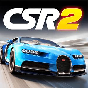 CSR Racing 2 (v1.5.0)