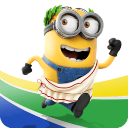 Гадкий Я / Minion Rush / Despicable Me