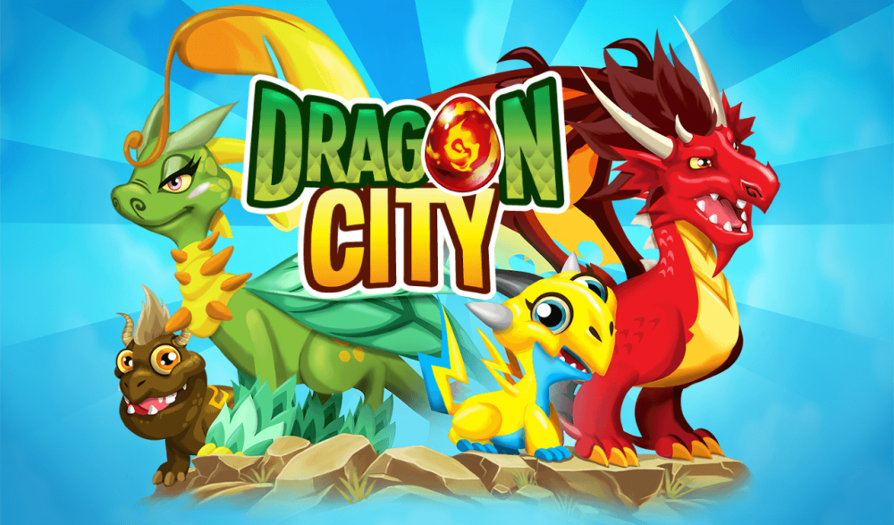 Dragon City (v4.5)