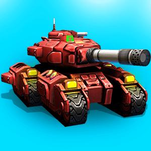 Block Tank Wars 2 (v1.7)