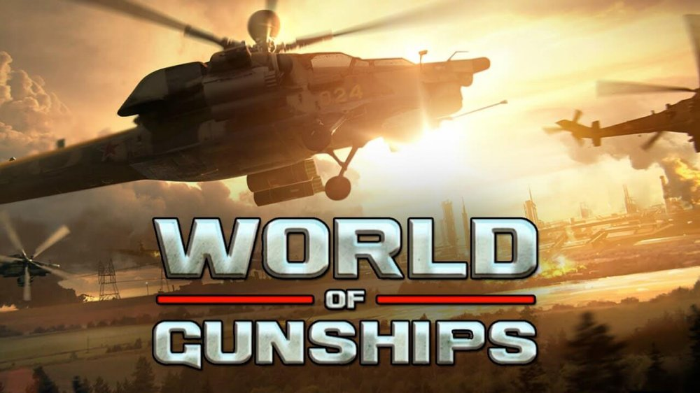 World of Gunships (v0.6.1)