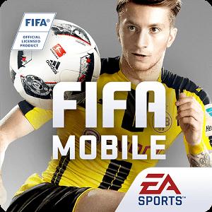 FIFA Mobile Football (v1.0.1)