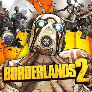 Borderlands 2 (v1.0.0.0.33)