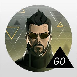 Deus Ex GO (v1.0.69818)