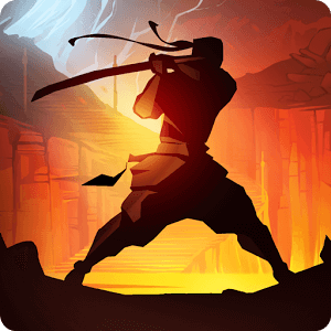 Shadow Fight 2 (v1.9.22)