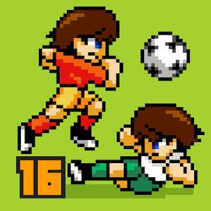 Pixel Cup Soccer 16 (v1.0.3)