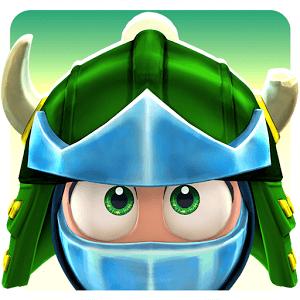 Clumsy Ninja (v1.24.0)