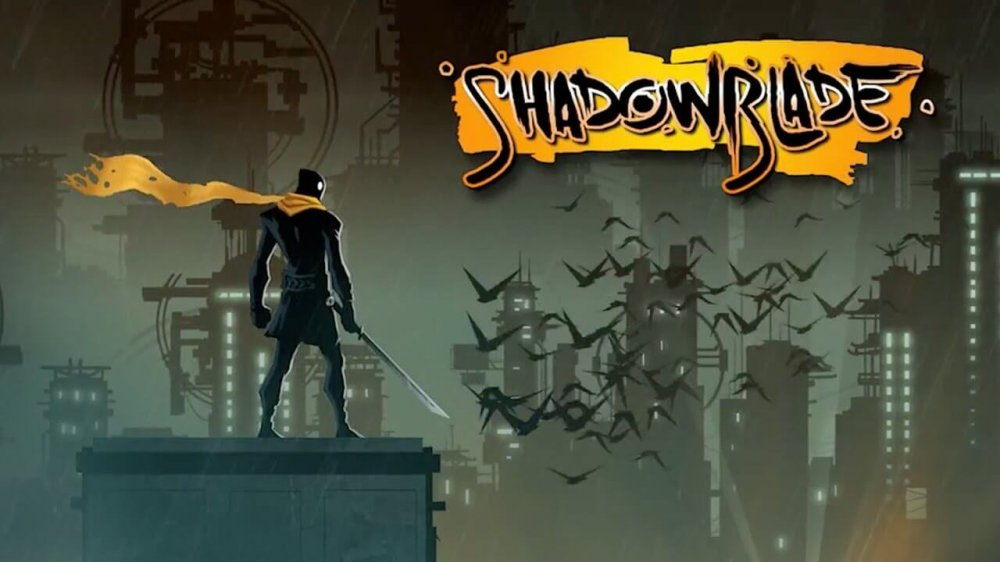 Shadow Blade (Reload)