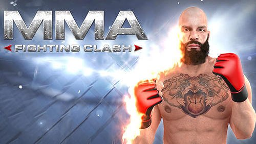 MMA Fighting Clash (v0.91)