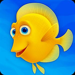 Fishdom / Фишдом