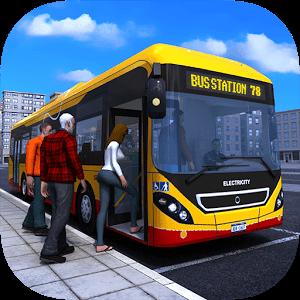Bus Simulator PRO 2017 (v1.6)