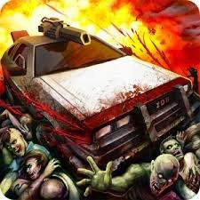 Zombie Derby 2 / Зомби Дерби 2