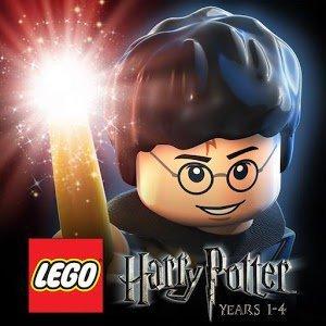 ЛЕГО Гарри Поттер / LEGO Harry Potter