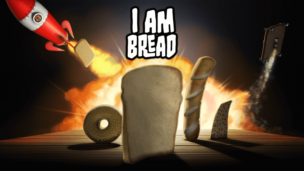 I am Bread (v1.6.0)
