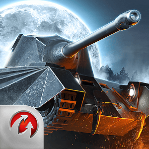 World of Tanks Blitz (v3.2) – Halloween