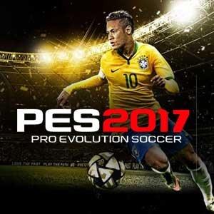 Pro Evolution Soccer 2017 / PES 2017