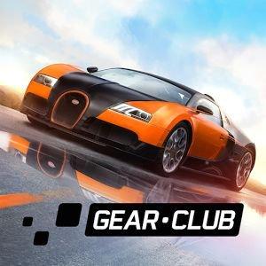 Gear.Club (v1.6.1)