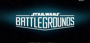 Star Wars: Battlegrounds (v1.0.41)