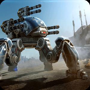 War Robots (v2.2.0)