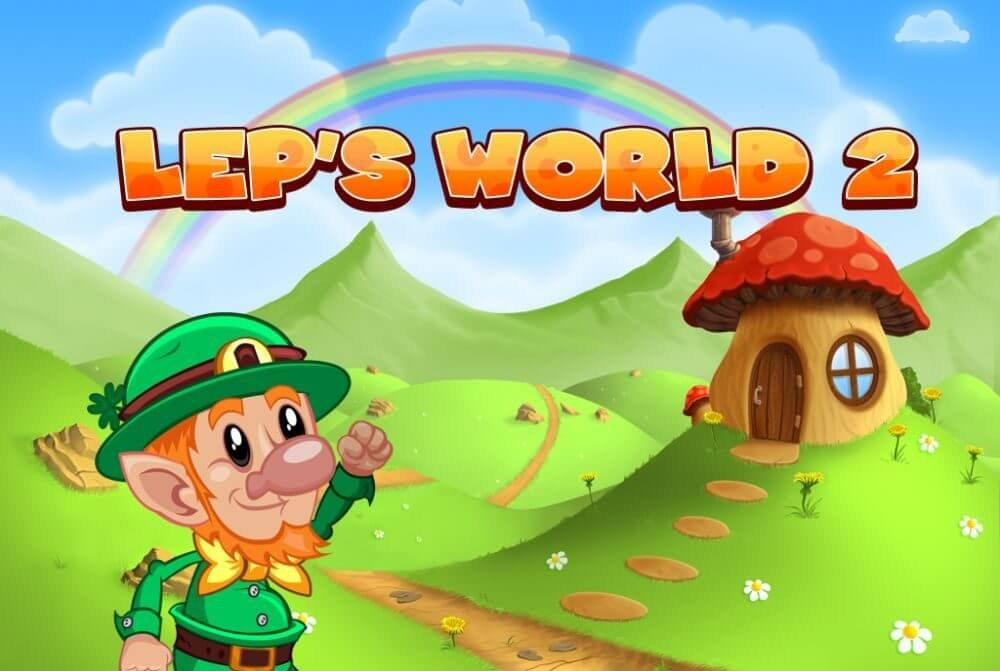 Lep's World 2 (v1.9.4.5)