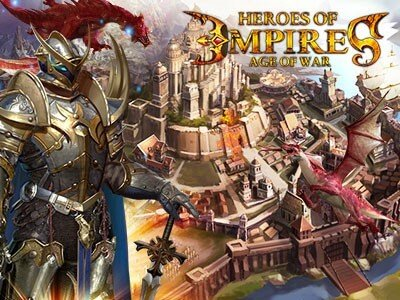 Heroes of Empires: Age of War (v1.2.0)
